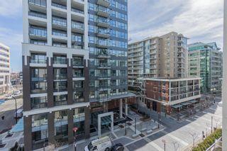 Photo 24: 433 770 Fisgard St in : Vi Downtown Condo for sale (Victoria)  : MLS®# 870857