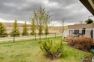 Photo 15: 35 CHAPARRAL VALLEY Gardens SE in Calgary: Chaparral Row/Townhouse for sale : MLS®# A1103518