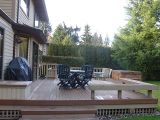 Photo 25: 8061 BURNLAKE Drive in Burnaby: Government Road House for sale (Burnaby North)  : MLS®# V929178