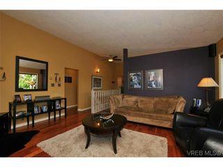 Photo 3: 1619 Barksdale Dr in VICTORIA: SE Lambrick Park House for sale (Saanich East)  : MLS®# 618275