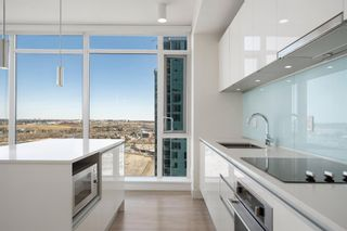 Photo 2: 2702 1122 3 Street SE in Calgary: Beltline Apartment for sale : MLS®# A1095743