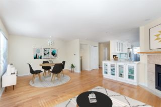 """Photo 7: 5 114 PARK Row in New Westminster: Queens Park Townhouse for sale in """"Clinton Place"""" : MLS®# R2537168"""