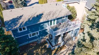 Photo 41: 6411 146 Street in Edmonton: Zone 14 House for sale : MLS®# E4236878
