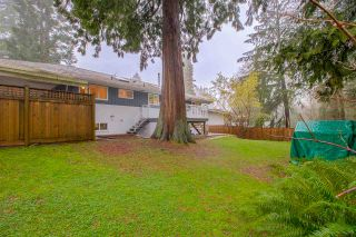 """Photo 25: 1381 CHINE Crescent in Coquitlam: Harbour Chines House for sale in """"Harbour Chines"""" : MLS®# R2262482"""