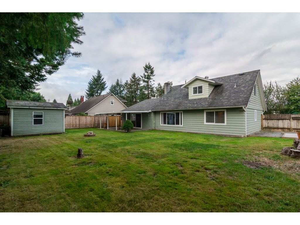 Photo 18: Photos: 9058 WRIGHT Street in Langley: Fort Langley House for sale : MLS®# R2104173