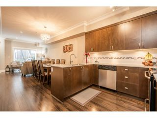"""Photo 13: 12 838 ROYAL Avenue in New Westminster: Downtown NW Townhouse for sale in """"The Brickstone 2"""" : MLS®# R2545434"""