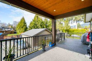 Photo 30: 3675 INVERNESS Street in Port Coquitlam: Lincoln Park PQ House for sale : MLS®# R2533159