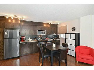 Photo 4: 301 525 22 Avenue SW in CALGARY: Cliff Bungalow Condo for sale (Calgary)  : MLS®# C3610771