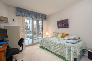 """Photo 15: 208 1189 EASTWOOD Street in Coquitlam: North Coquitlam Condo for sale in """"THE CARTIER"""" : MLS®# R2347279"""