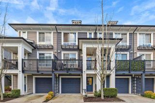 """Photo 2: 35 2423 AVON Place in Port Coquitlam: Riverwood Townhouse for sale in """"DOMINION"""" : MLS®# R2542095"""