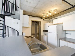 """Photo 4: 302 228 E 4TH Avenue in Vancouver: Mount Pleasant VE Condo for sale in """"Watershed/Mount Pleasant"""" (Vancouver East)  : MLS®# V1031865"""