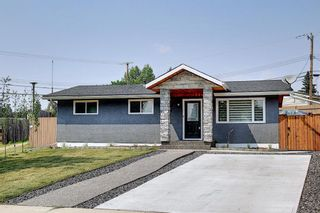 Main Photo: 1459 Robson Crescent SE in Calgary: Albert Park/Radisson Heights Detached for sale : MLS®# A1131172