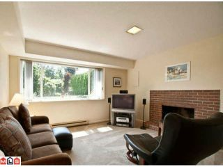 Photo 8: 15701 GOGGS Avenue: White Rock House for sale (South Surrey White Rock)  : MLS®# F1220397