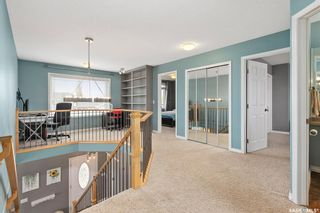 Photo 16: 703 Greaves Crescent in Saskatoon: Willowgrove Residential for sale : MLS®# SK809068