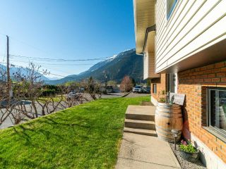 Photo 40: 905 COLUMBIA STREET: Lillooet House for sale (South West)  : MLS®# 161606