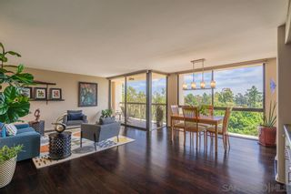 Photo 1: HILLCREST Condo for sale : 2 bedrooms : 666 Upas St #502 in San Diego