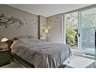 """Photo 10: 211 500 W 10TH Avenue in Vancouver: Fairview VW Condo for sale in """"Cambridge Court"""" (Vancouver West)  : MLS®# V1082824"""