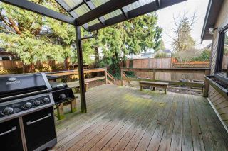 Photo 18: 11620 PINTAIL Drive in Richmond: Westwind House for sale : MLS®# R2442481