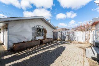 Photo 46: 9710 95 Street in Edmonton: Zone 18 House for sale : MLS®# E4250238