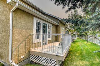 Photo 28: 71 Cedargrove Lane SW in Calgary: Cedarbrae Semi Detached for sale : MLS®# A1132179