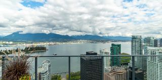 """Photo 4: 1204 1189 MELVILLE Street in Vancouver: Coal Harbour Condo for sale in """"Melville"""" (Vancouver West)  : MLS®# R2625785"""