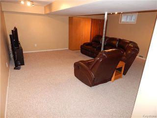 Photo 10: 528 Melbourne Avenue in WINNIPEG: East Kildonan Residential for sale (North East Winnipeg)  : MLS®# 1523099