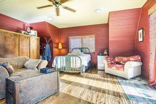 Photo 35: 602 Queen Street in Saskatoon: City Park Residential for sale : MLS®# SK873923