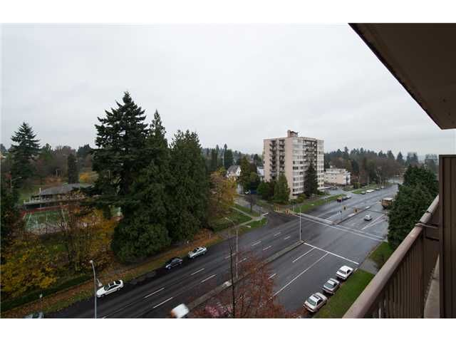 "Main Photo: 1004 320 ROYAL Avenue in New Westminster: Downtown NW Condo for sale in ""THE PEPPERTREE"" : MLS®# V1036385"