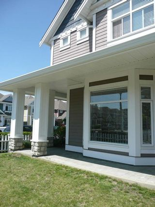Photo 14: 4471 Gerrard Place in Richmond: Home for sale : MLS®# V777623
