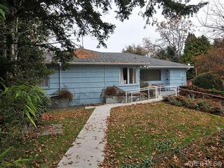 Photo 1: 3821 Synod Rd in VICTORIA: SE Cedar Hill House for sale (Saanich East)  : MLS®# 655505