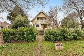 Photo 1: 3026 Carroll St in : Vi Burnside House for sale (Victoria)  : MLS®# 864157