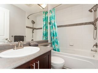 """Photo 16: 14 19330 69 Avenue in Surrey: Clayton Townhouse for sale in """"MONTEBELLO"""" (Cloverdale)  : MLS®# R2420191"""