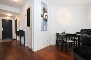 "Photo 5: 301 988 RICHARDS Street in Vancouver: Yaletown Condo for sale in ""TRIBECA LOFTS"" (Vancouver West)  : MLS®# V1009541"