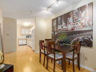 Photo 11: 208 1106 PACIFIC STREET in Vancouver: West End VW Condo for sale (Vancouver West)  : MLS®# R2072898