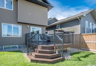 Photo 23: 235 Henick Crescent in Saskatoon: Hampton Village Residential for sale : MLS®# SK840372