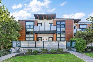 Photo 1: 9 4009 Cedar Hill Rd in : SE Gordon Head Row/Townhouse for sale (Saanich East)  : MLS®# 883037