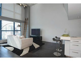 Photo 7: # 802 1238 SEYMOUR ST in Vancouver: Downtown VW Condo for sale (Vancouver West)  : MLS®# V1058300