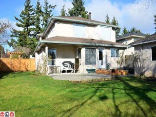 Photo 8: 13940 LAUREL Avenue: White Rock House for sale (South Surrey White Rock)  : MLS®# F1203959