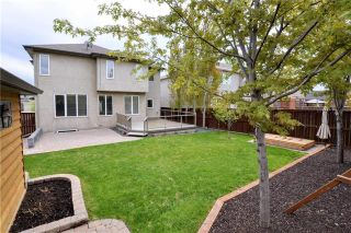 Photo 19: 93 Mardena Crescent in Winnipeg: Van Hull Estates Residential for sale (2C)  : MLS®# 1913844