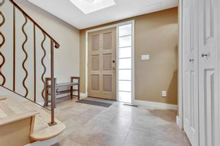 Photo 2: 283 4037 42 Street NW in Calgary: Varsity Row/Townhouse for sale : MLS®# A1126514