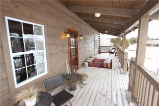 Photo 20: 44 Trent River S. Road in Kawartha Lakes: Rural Carden House (1 1/2 Storey) for sale : MLS®# X3729352