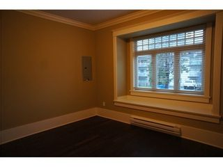 Photo 8: 1832 GREER Ave in Vancouver West: Home for sale : MLS®# V981196