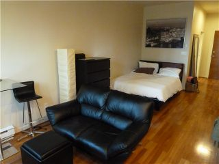 """Photo 34: 613 1333 W GEORGIA Street in Vancouver: Coal Harbour Condo for sale in """"Qube"""" (Vancouver West)  : MLS®# V1024937"""