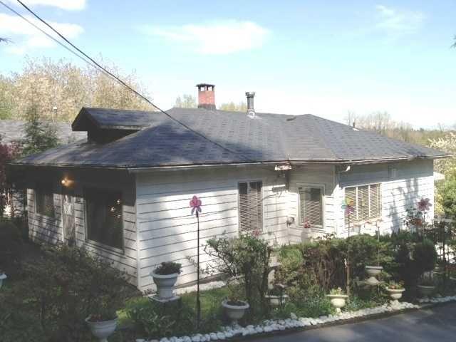 Main Photo: 7620 CRAIG AV in Burnaby: The Crest House for sale (Burnaby East)  : MLS®# V1003576