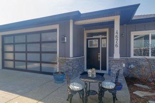 Photo 1: 4676 Caspian Pl in : Du Cowichan Bay House for sale (Duncan)  : MLS®# 871224