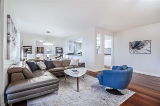 "Photo 2: 203 1188 QUEBEC Street in Vancouver: Downtown VE Condo for sale in ""City Gate One By Bosa"" (Vancouver East)  : MLS®# R2510163"