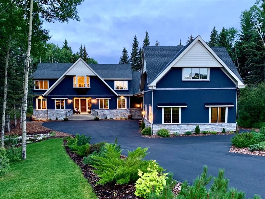 Photo 2: Photos: 5 Hawk's Landing Drive: Priddis Greens Detached for sale : MLS®# A1066087