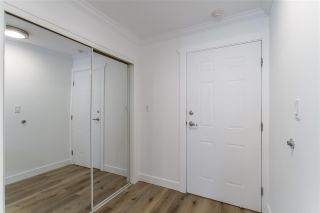 """Photo 2: 105 428 AGNES Street in New Westminster: Downtown NW Condo for sale in """"SHANLEY MANOR"""" : MLS®# R2408805"""