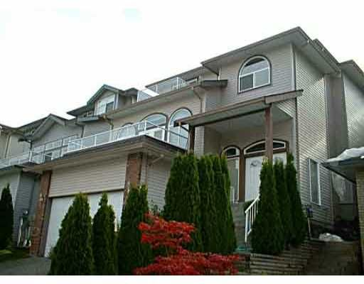 FEATURED LISTING: 25 1615 SHAUGHNESSY ST Port_Coquitlam