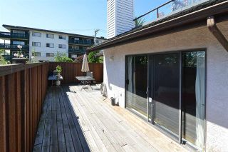 Photo 9: 101 11724 225 Street in Maple Ridge: East Central Condo for sale : MLS®# R2094076